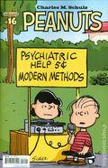Peanuts (2012 Kaboom Volume 2) 16