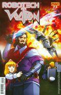 Robotech Voltron (2013 Dynamite) 2
