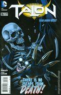Talon (2012 DC) 16