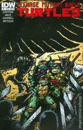 Teenage Mutant Ninja Turtles (2011 IDW) 31B