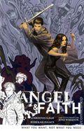Angel and Faith TPB (2012-2014 Dark Horse) 5-1ST