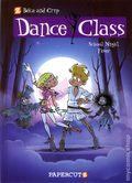 Dance Class HC (2012-2016 Papercutz) 7-1ST