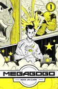 Megagogo GN (2014 Oni Press) 1-1ST