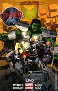 Secret Avengers TPB (2013-2014 Marvel NOW) By Nick Spencer 2-1ST