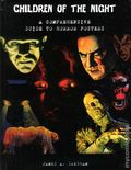 Children of the Night A Comprehensive Guide to Horror Posters HC (2007-2018 Gresham) 1-REP