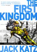 First Kingdom HC (2013-2014 Titan Comics) 3-1ST