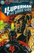 Superman The Dark Side (1998) 1