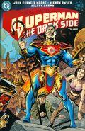 Superman The Dark Side (1998) 3
