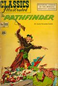 Classics Illustrated 022 The Pathfinder 9