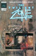 Twilight Zone (1990 2nd Series Now) 1E