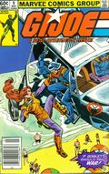 GI Joe (1982 Marvel) Mark Jewelers 9MJ