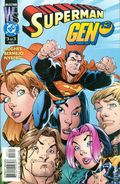 Superman Gen 13 (2000) 3B