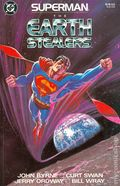 Superman The Earth Stealers (1988) 1