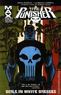 Punisher TPB (2004-2009 Marvel MAX) 11-REP