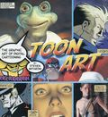 Toon Art SC (2003 Watson-Guptill) The Graphic Art of Digital Cartooning 1-1ST