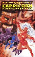 Femforce The Capricorn Chronicles TPB (1994 Americomics) 1A-1ST