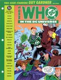 Who's Who in the DC Universe (1990 Loose-Leaf Edition) 11
