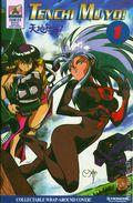 Tenchi Muyo (1997) 1