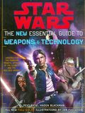 Star Wars The New Essential Guide to Weapons and Technology SC (2004 Updated Edition) 1-REP