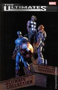 Ultimates TPB (2010 Marvel) Ultimate Collection 1-REP