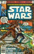 Star Wars (1977 Marvel) Mark Jewelers 28MJ