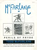McFarlane Perils of Pryde Portfolio (1984) SET-01