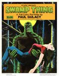 Swamp Thing Portfolio (1983) SET-01
