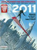 2000 AD Year End Prog 2011