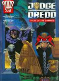 Judge Dredd Tales of The Damned TPB (1993) 1-1ST