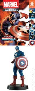 Marvel Fact Files Special (2014 Eaglemoss) Model and Magazine #003