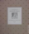 Drawings of Barry Windsor-Smith The Drawing Collection Boxed Portfolio (1983) 1983-SIGNED