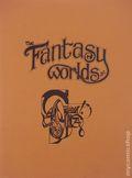 Fantasy Worlds of Alex Nino Portfolio (1975) 1975-SIGNED