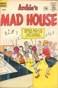 Archie's Madhouse (1959) 19-15CENT