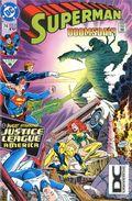 Superman (1987 2nd Series) 74REP.4TH