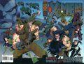 X-Men Alpha (1995) Unbound Promotional Cover 1
