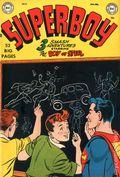 Superboy (1949-1979 1st Series DC) 12