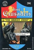 Crusaders (1974 Chick Publications) 2A-39CENT