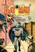 Batman (1950 K.G. Murray) Australian 69