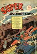 Super Adventure Comic (Australian Series 1950-1960 K.G. Murray) 71