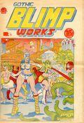 Gothic Blimp Works (1969) 4