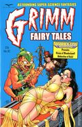 Grimm Fairy Tales (2005) 85BEDROCK