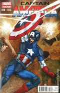 Captain America (2013 7th Series) 18B