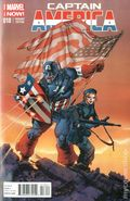Captain America (2013 7th Series) 18C