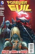 Forever Evil (2013 DC) 6B