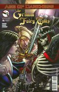 Grimm Fairy Tales (2005) 95A