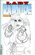 Lady Rawhide (2013 Dynamite) 4B