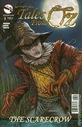 Tales from Oz (2014 Zenescope) 3B