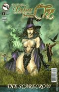 Tales from Oz (2014 Zenescope) 3A