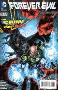 Forever Evil (2013 DC) 6C