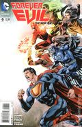 Forever Evil (2013 DC) 6D